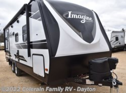 New 2019  Grand Design Imagine 2150RB by Grand Design from Colerain RV of Dayton in Dayton, OH