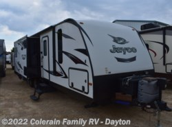 Used 2016  Jayco White Hawk