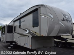New 2019 Jayco Eagle  available in Dayton, Ohio