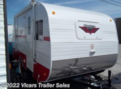 New 2017  Riverside RV White Water Retro 176S by Riverside RV from Vicars Trailer Sales in Taylor, MI