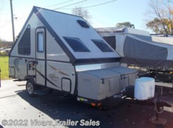 Used 2016  Coachmen Clipper C12RBST by Coachmen from Vicars Trailer Sales in Taylor, MI