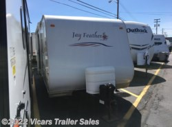 Used 2007  Jayco Jay Feather 31T by Jayco from Vicars Trailer Sales in Taylor, MI