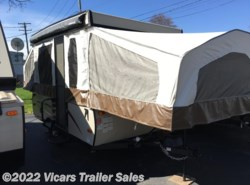 New 2017  Forest River Rockwood Freedom 1980 by Forest River from Vicars Trailer Sales in Taylor, MI
