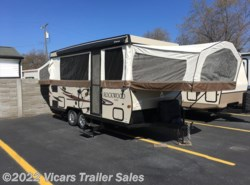 New 2017  Forest River Rockwood High Wall 296HW by Forest River from Vicars Trailer Sales in Taylor, MI