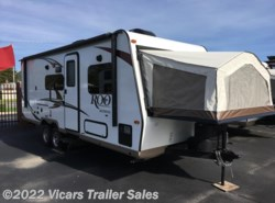 New 2018  Forest River Rockwood Roo 233S by Forest River from Vicars Trailer Sales in Taylor, MI