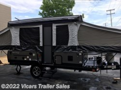 New 2018  Forest River Rockwood 2280BHESP by Forest River from Vicars Trailer Sales in Taylor, MI