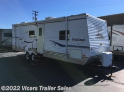 Used 2007  Dutchmen  26F by Dutchmen from Vicars Trailer Sales in Taylor, MI