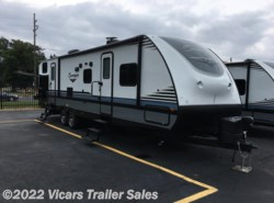 New 2018  Forest River Surveyor 32BHDS by Forest River from Vicars Trailer Sales in Taylor, MI