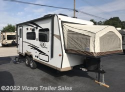 New 2018  Forest River Rockwood Roo 19 Roo by Forest River from Vicars Trailer Sales in Taylor, MI