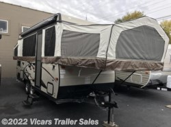 New 2018  Forest River Rockwood High Wall HW296 by Forest River from Vicars Trailer Sales in Taylor, MI