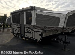 New 2018  Forest River Rockwood Premier 2516G by Forest River from Vicars Trailer Sales in Taylor, MI