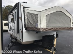 New 2018  Forest River Rockwood Roo 21SS by Forest River from Vicars Trailer Sales in Taylor, MI