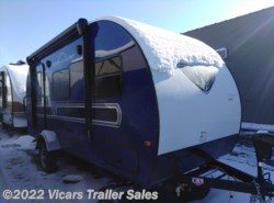 New 2018  Winnebago Winnie Drop 170S by Winnebago from Vicars Trailer Sales in Taylor, MI