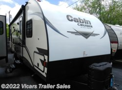 New 2019  Gulf Stream Cabin Cruiser 28BBS by Gulf Stream from Vicars Trailer Sales in Taylor, MI