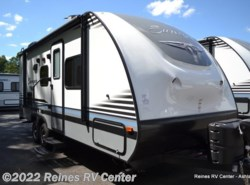 New 2017  Forest River Surveyor 201RBS by Forest River from Reines RV Center in Ashland, VA