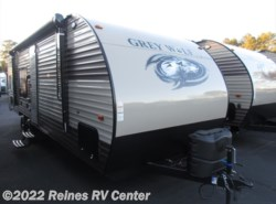 New 2017  Forest River Cherokee Grey Wolf 26DJSE by Forest River from Reines RV Center, Inc. in Manassas, VA