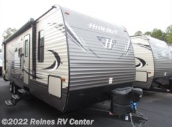 New 2017  Keystone Hideout 28BHS by Keystone from Reines RV Center in Ashland, VA