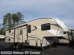 New 2017  Keystone Hideout 299RLDS by Keystone from Reines RV Center in Ashland, VA