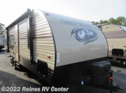 New 2017  Forest River Grey Wolf 26DJSE by Forest River from Reines RV Center, Inc. in Manassas, VA