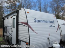 New 2015 Keystone Springdale Summerland Mini 1600BH available in Ashland, Virginia