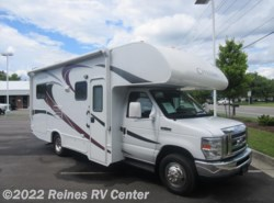 Used 2016 Thor Motor Coach Chateau 24C available in Ashland, Virginia