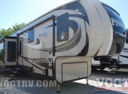 New 2017  Jayco Pinnacle 36KPTS by Jayco from Vogt Family Fun Center  in Fort Worth, TX