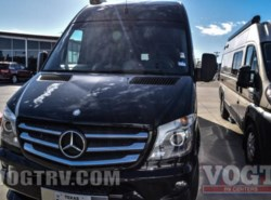 Used 2015  Airstream Interstate Grand Tour EXT by Airstream from Vogt Family Fun Center  in Fort Worth, TX