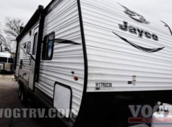 New 2017  Jayco Jay Flight SLX 242BHSW by Jayco from Vogt Family Fun Center  in Fort Worth, TX