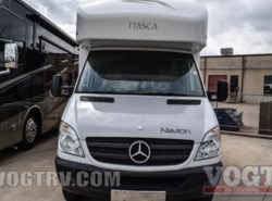 Used 2011  Itasca  24J by Itasca from Vogt Family Fun Center  in Fort Worth, TX