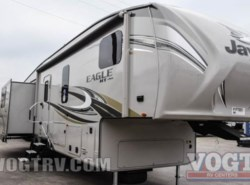 New 2017  Jayco Eagle HT Fifth Wheels 30.5MBOK by Jayco from Vogt Family Fun Center  in Fort Worth, TX