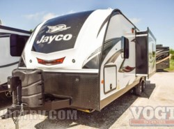New 2017  Jayco White Hawk 24RKS by Jayco from Vogt Family Fun Center  in Fort Worth, TX