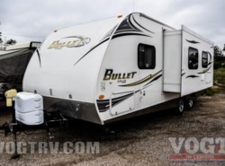Used 2011  Keystone Bullet 246RBS by Keystone from Vogt Family Fun Center  in Fort Worth, TX