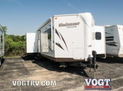 Used 2014  Forest River  WINDJAMMER 3065W by Forest River from Vogt Family Fun Center  in Fort Worth, TX