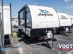New 2018  Jayco Hummingbird 17BH by Jayco from Vogt Family Fun Center  in Fort Worth, TX