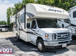 Used 2016  Jayco Redhawk 23XM by Jayco from Vogt Family Fun Center  in Fort Worth, TX