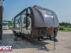 Used 2015  Jayco Eagle Travel Trailers 314BHDS by Jayco from Vogt Family Fun Center  in Fort Worth, TX