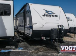 New 2018  Jayco Jay Feather 27RL by Jayco from Vogt Family Fun Center  in Fort Worth, TX