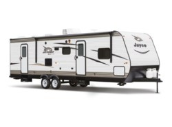 New 2018  Jayco Jay Flight SLX 287BHSW by Jayco from Vogt Family Fun Center  in Fort Worth, TX