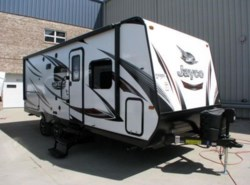 New 2018  Jayco White Hawk 23MRB by Jayco from Vogt Family Fun Center  in Fort Worth, TX