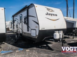 New 2018  Jayco Jay Flight SLX 245RLSW by Jayco from Vogt Family Fun Center  in Fort Worth, TX