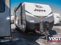 New 2018  Jayco Jay Flight 24RBS by Jayco from Vogt Family Fun Center  in Fort Worth, TX
