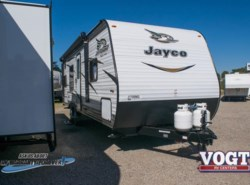 New 2018  Jayco Jay Flight SLX 8 264BH by Jayco from Vogt Family Fun Center  in Fort Worth, TX