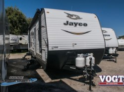 New 2018  Jayco Jay Flight SLX 8 287BHS by Jayco from Vogt Family Fun Center  in Fort Worth, TX
