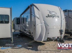 New 2018  Jayco Eagle Travel Trailers 330RSTS by Jayco from Vogt Family Fun Center  in Fort Worth, TX
