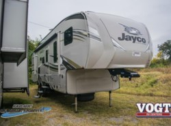 New 2018  Jayco Eagle HT Fifth Wheels 29.5BHDS by Jayco from Vogt Family Fun Center  in Fort Worth, TX