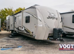 New 2018  Jayco Eagle HT Travel Trailer 324BHTS by Jayco from Vogt Family Fun Center  in Fort Worth, TX