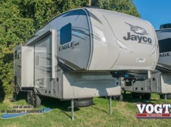 New 2018  Jayco Eagle HT 24.5CKTS by Jayco from Vogt Family Fun Center  in Fort Worth, TX