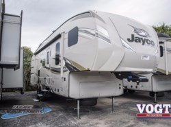 New 2018  Jayco Eagle HT 29.5BHDS by Jayco from Vogt Family Fun Center  in Fort Worth, TX