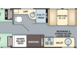 New 2018  Airstream Flying Cloud 30RB Twin by Airstream from Vogt Family Fun Center  in Fort Worth, TX