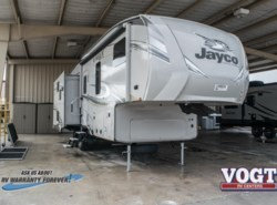New 2018  Jayco Eagle HT 28.5RSTS by Jayco from Vogt Family Fun Center  in Fort Worth, TX